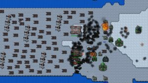 Rusted Warfare - RTS Free Download Repack-Games