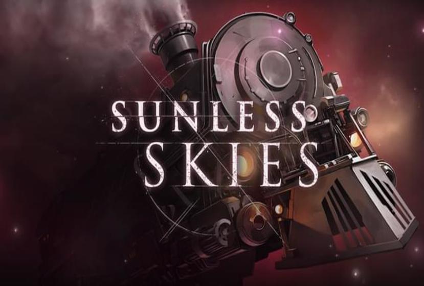 SUNLESS SKIES Repack-Games