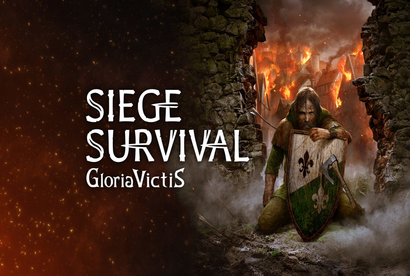 Siege Survival: Gloria Victis Repack-Games