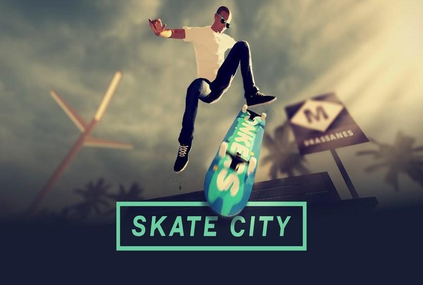 Skate City Repack-Games
