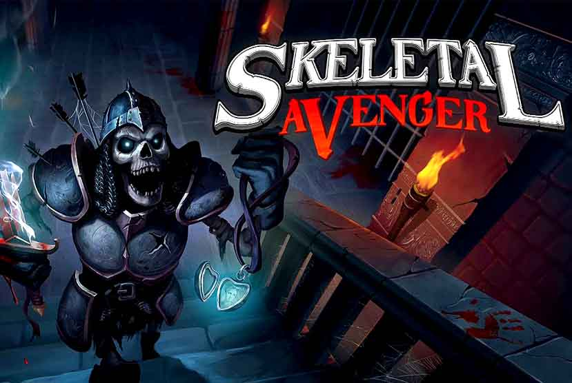 Skeletal Avenger Free Download Torrent Repack-Games