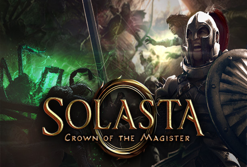 Solasta: Crown of the Magister Repack-Games