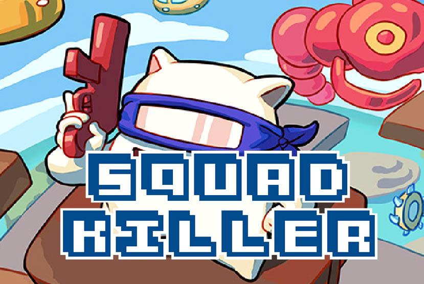 Squad Killer Free Download Torrent Repack-Games