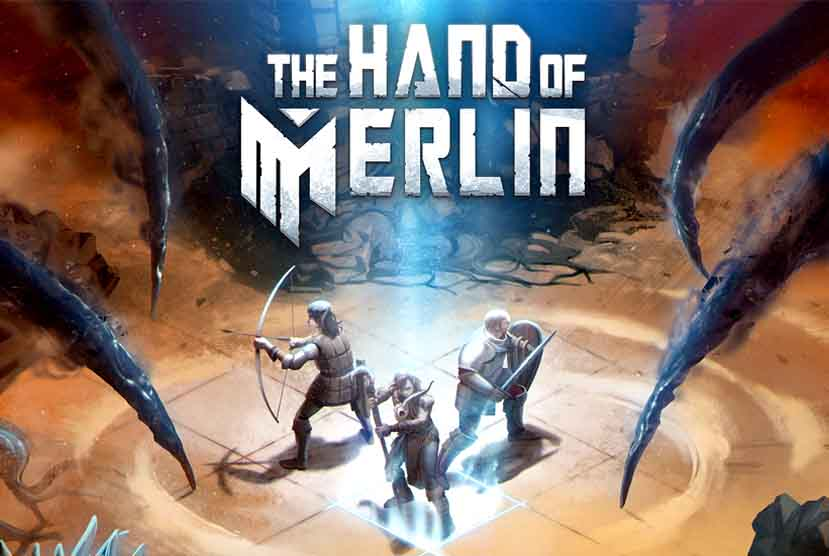 The Hand of Merlin Free Download Torrent Repack-Games