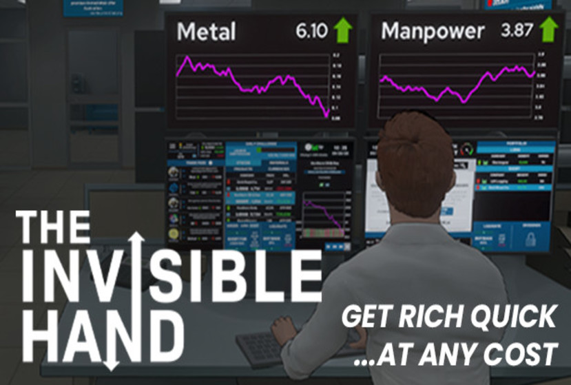 The Invisible Hand Repack-Games