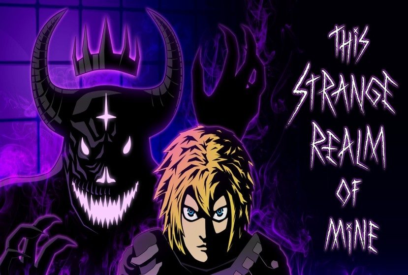 This Strange Realm Of Mine Repack-Games