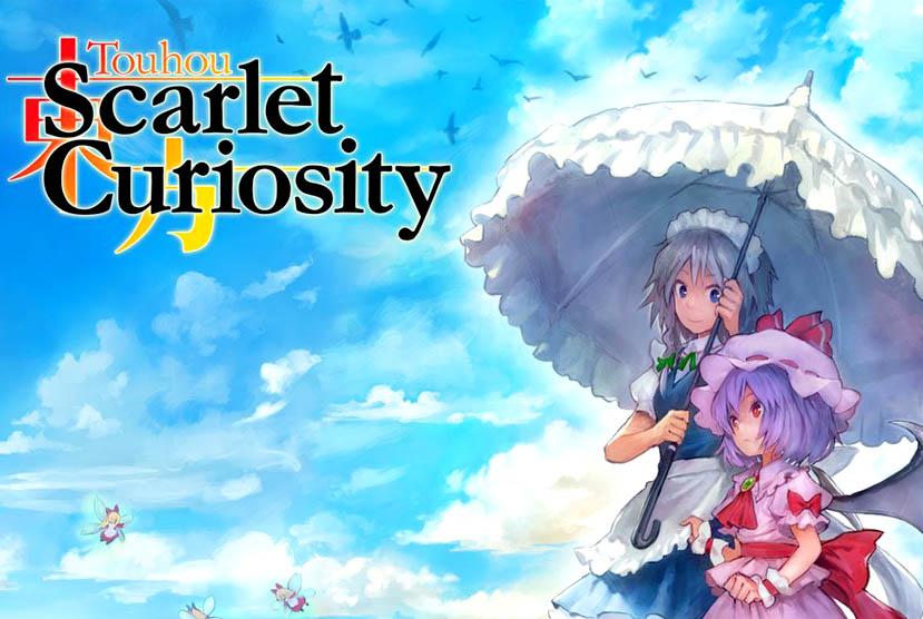 Touhou Scarlet Curiosity Free Download Torrent Repack-Games