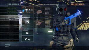 Umbrella Corps Free Download Repack-Games