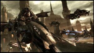 Unreal Tournament 3 Black Free Download Repack-Games