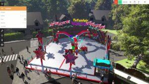 Virtual Rides 3 - Funfair Simulator Free Download Repack-Games