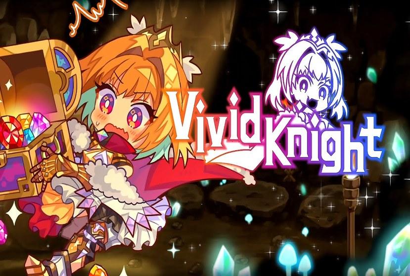 Vivid Knight Repack-Games