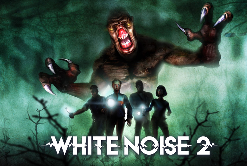 White Noise 2 Free Repack-Games