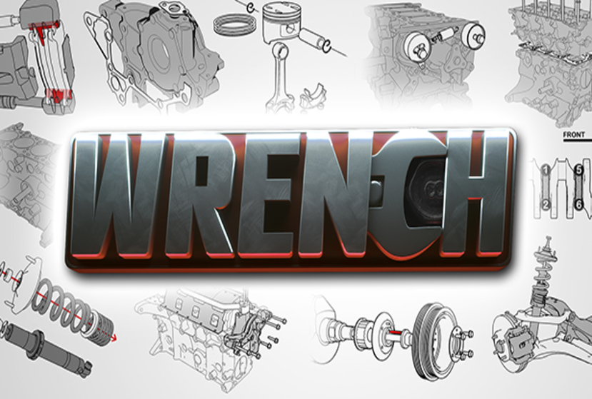 Wrench Repack-Games