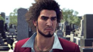 Yakuza: Like a Dragon Free Download Repack-Games