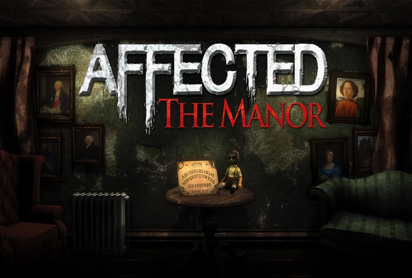 AFFECTED: The Manor Repack-Games