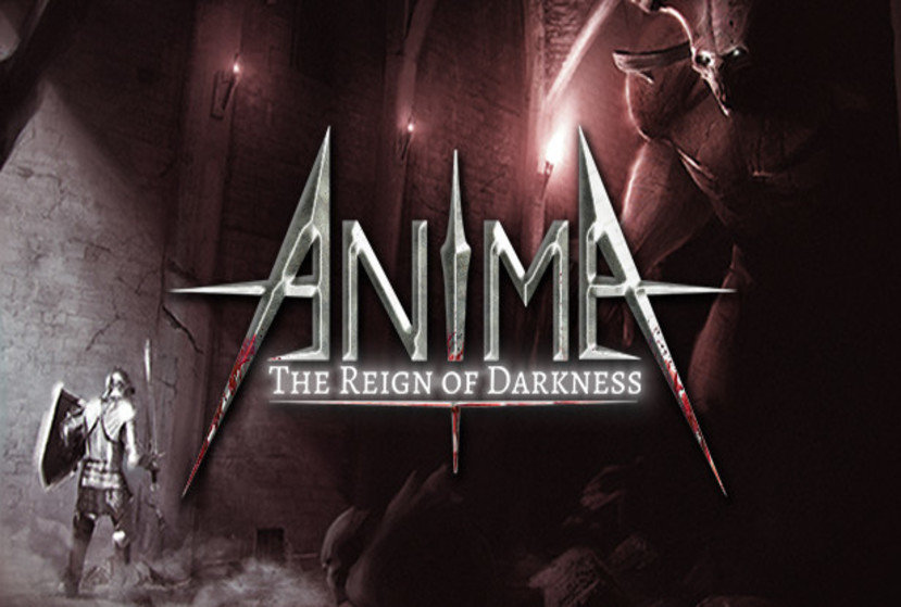 Anima : The Reign of Darkness Repack-Games