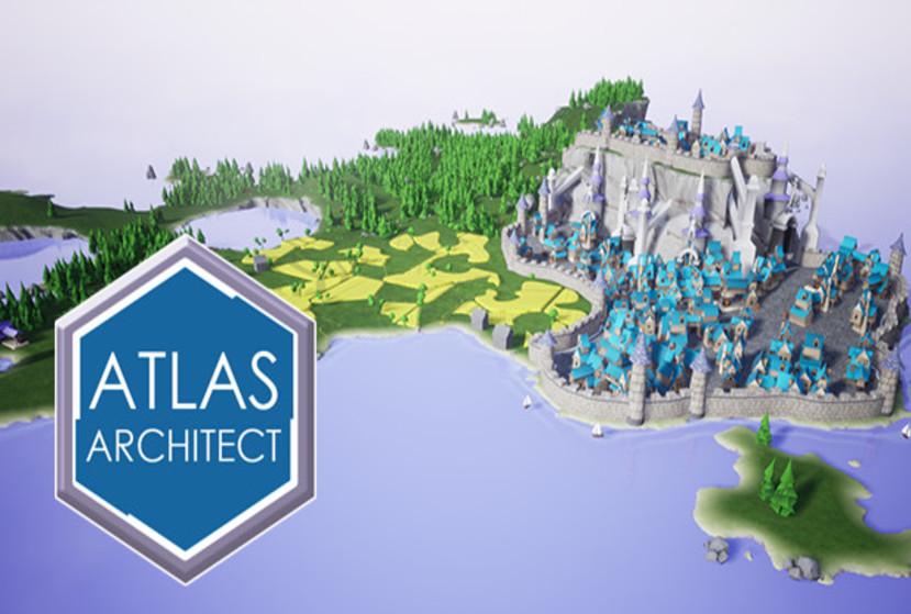 Atlas Architect Repack-Games