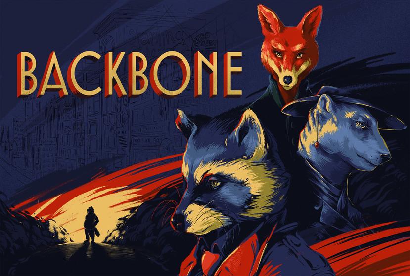 Backbone Repack-Games