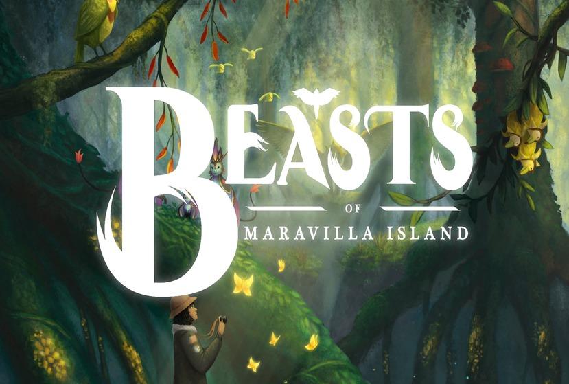 Beasts of Maravilla Island Repack-Games