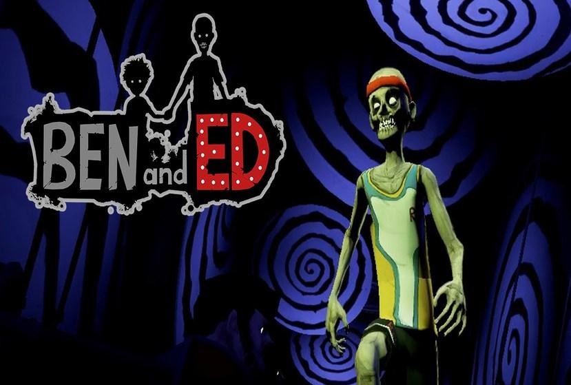 Ben and Ed Repack-Games