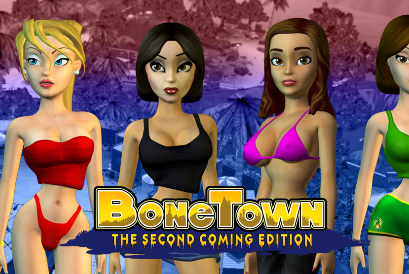 BoneTown The Second Coming Edition Free Download