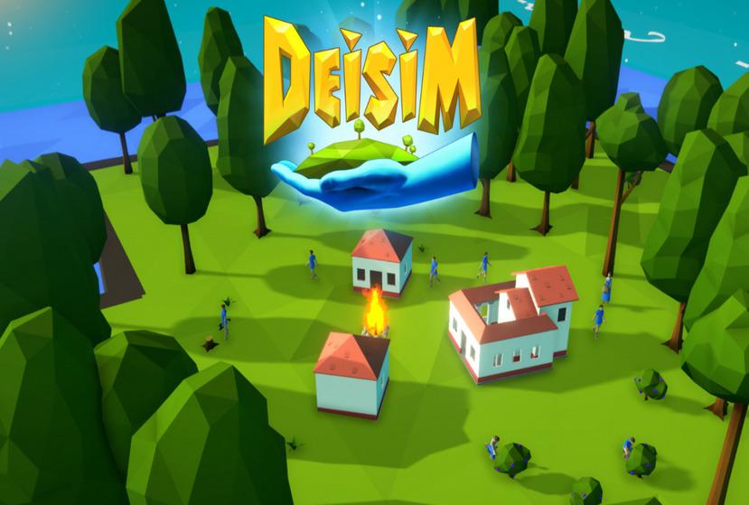 Deisim Repack-Games