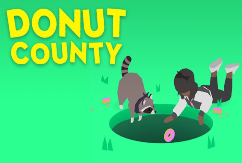 Donut County Repack-Games