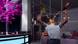 Drunkn Bar Fight Free Download Repack-Games