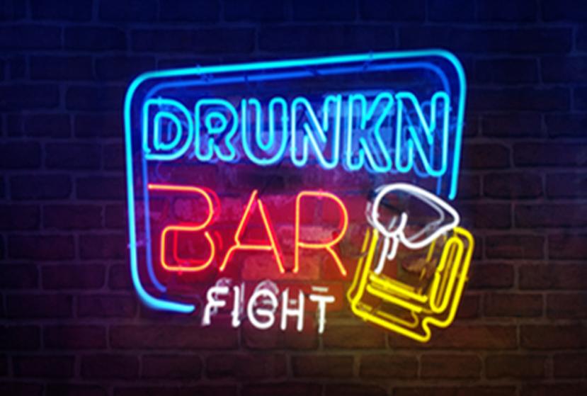 Drunkn Bar Fight Repack-Games