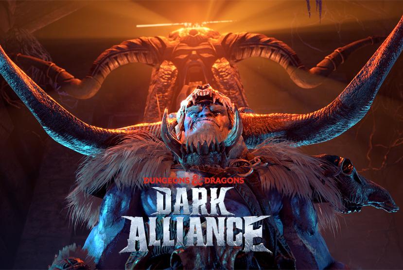Dungeons & Dragons Dark Alliance Repack-Games