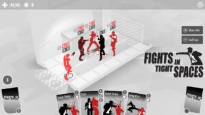 Fights in Tight Spaces Free Download Repack-Games
