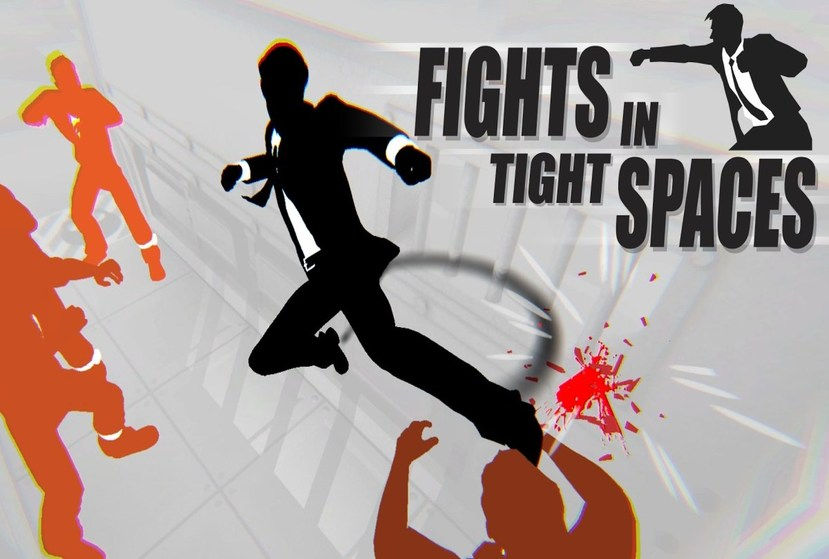 Fights in Tight Spaces Repack-Games