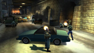 Freedom Fighters Free Download Repack-Games