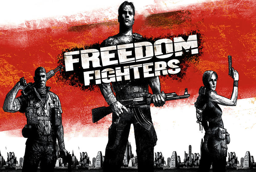 Freedom Fighters Repack-Games
