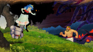 Ghosts 'n Goblins Resurrection Free Download Repack-Games