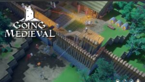 Going Medieval Free Download Repack-Games