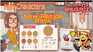 Good Pizza, Great Pizza Free Download Repack-Games
