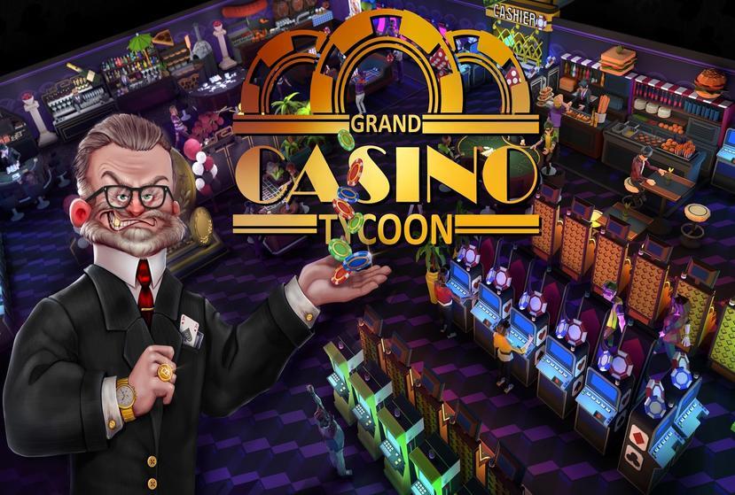 Grand Casino Tycoon Repack-Games