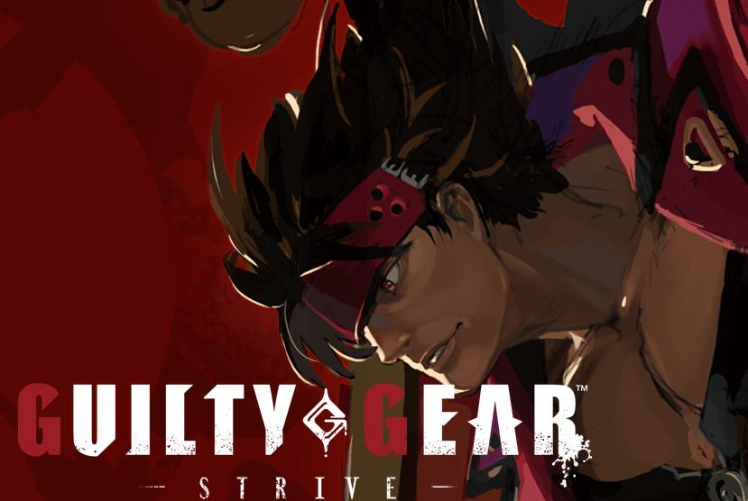 Guilty Gear -Strive Repack-Games FRE