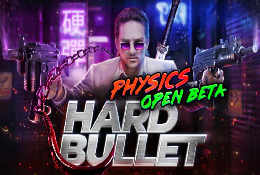 HARD BULLET Repack-Games