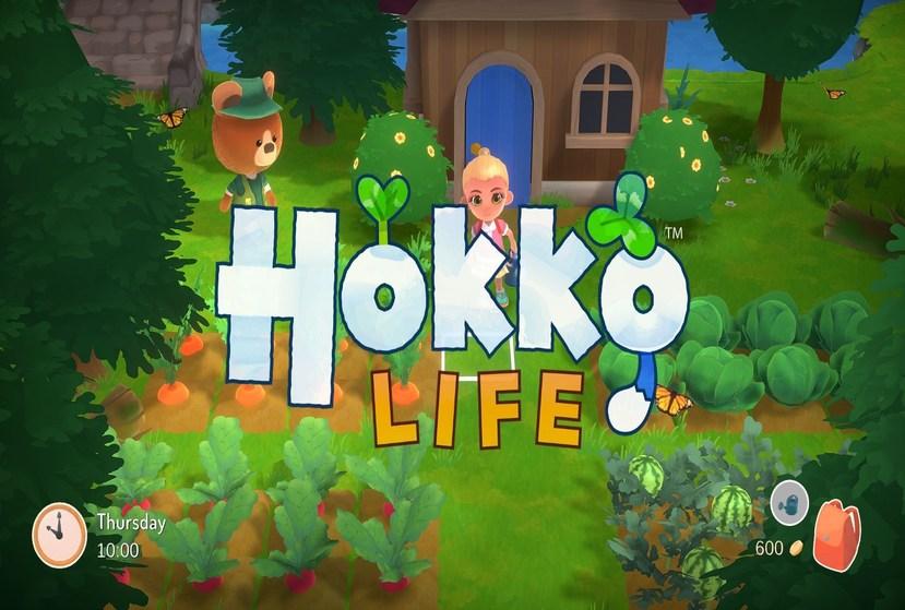 Hokko Life Repack-Games