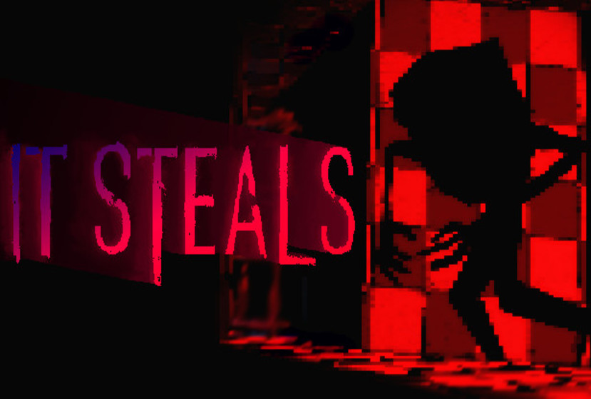 It Steals Repack-Games