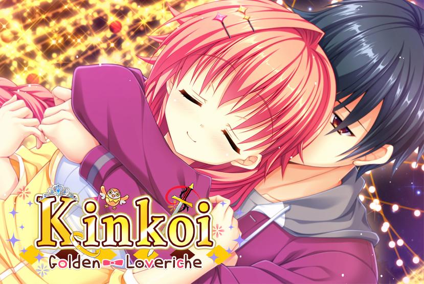 Kinkoi Golden Loveriche Repack-Games FREE