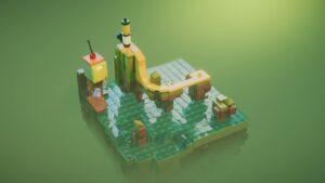 LEGO Builder's Journey Free Download Repack-Games