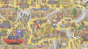 Labyrinth City: Pierre the Maze Detective Free Download Repack-Games