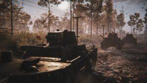 Land of War - The Beginning Free Download Repack-Games