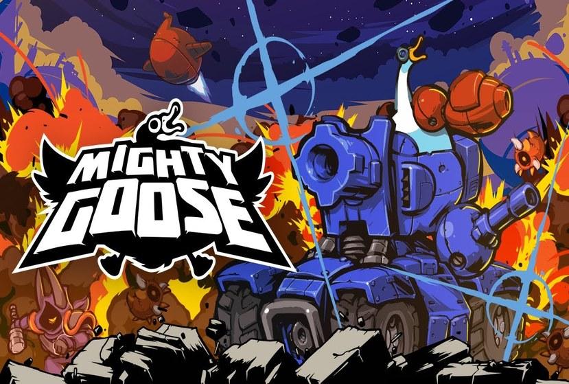 Mighty Goose Repack-Games