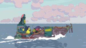 Minute of Islands Free Download Repack-Games