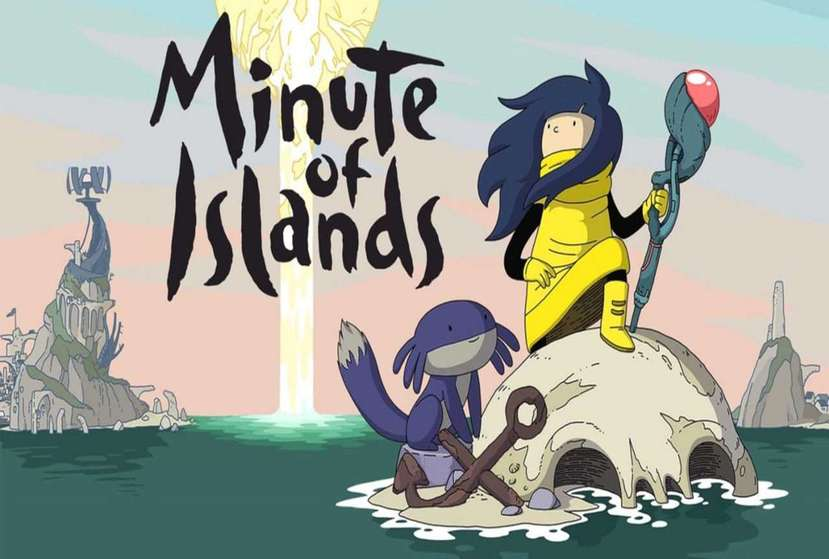 Minute of Islands Repack-Games