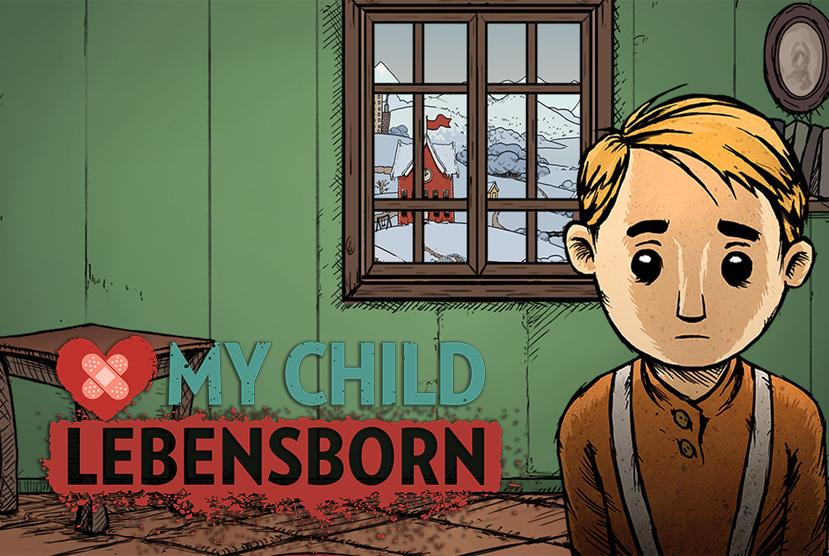 My Chilld Lebensborn Free Download